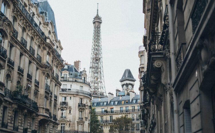 Arabskie oblicze Paryża