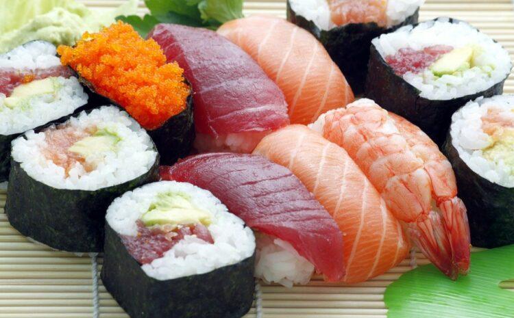 Kurs sushi w Krakowie – dlaczego warto się na niego wybrać?